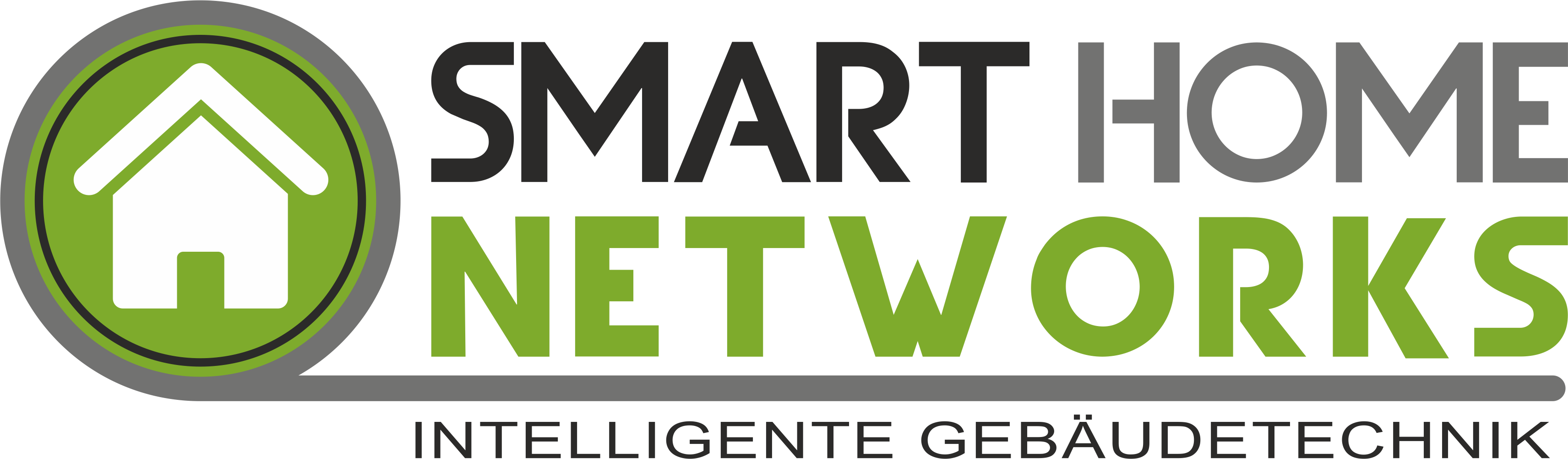 Smart Home Networks GmbH